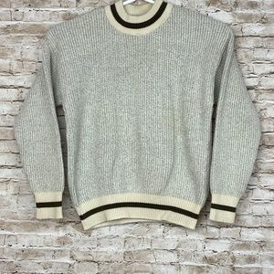 Vintage Aeropostale Sweater 100% Cotton USA MADE